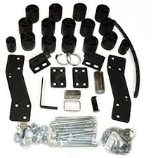 dodge dakota performance suspension amazon com performance accessories 642x lift kit for dodge