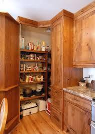 corner kitchen cabinets design walnut flooring black marble tops
