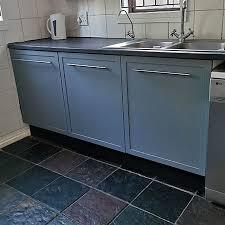 kitchen sink and cabinet unit home dzine kitchen make a kitchen cupboard for sink