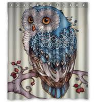 Shower Curtain Prices Owls Shower Curtains Price Comparison Buy Cheapest Owls Shower