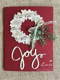 1819 best handmade christmas cards images on pinterest xmas