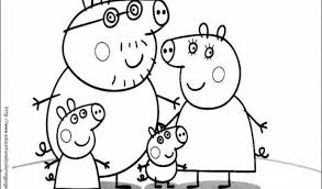 colouring pages peppa pig peppa pig coloring pages colouring