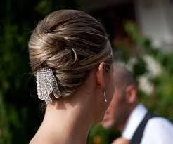 Hochsteckfrisurenen F Mittellange Haar Bilder by Hochsteckfrisuren Mittellanges Haar Hochzeitsportal24