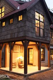 Narrow Lot House Plans Craftsman 201 Best Mountain House Plans Images On Pinterest House Plans