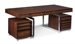 Executive Desk Sale Bodil Kjaer Executive Desk Designed 1959 Desk Furniture