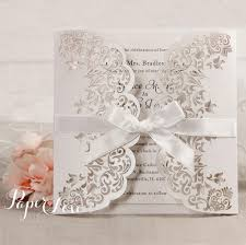 handmade invitations made wedding invitations yourweek 58decaeca25e
