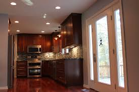 Remodeled Kitchens With Islands Beautiful Remodeled Kitchen Landmark Contractors