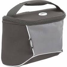 bell stowaway 350 handlebar bag black walmart com