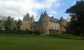 Castle For Sale by Sale Historic Monuments And Castles In France Cabinetalderlieste
