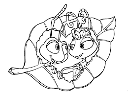 19 bugs coloring pages images bug u0027s