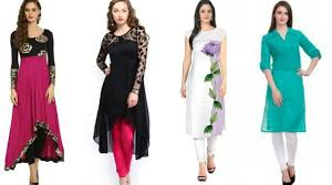 top design kurta kurti designs for top beautiful designer