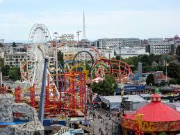 100 amusement park floor plan project shift proposal by