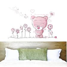 Design Wall Stickers Compare Prices On Flower Design Wall Stickers Online Shopping Buy
