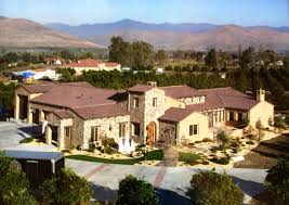 tuscan estate in the california central valley hillen properties
