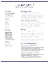 Industrial Design Resume Nazneen Yusof Industrial Design Resume By Nik Nazneen Nik Md