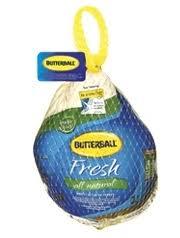 butterball announces shortage of fresh turkeys butterball turkey