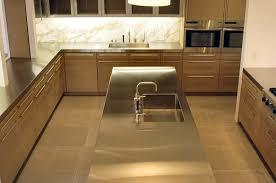 kitchen island stainless steel stainless steel kitchen you beautify your kitchen island