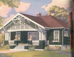 Arts And Crafts Style Home by Arts And Crafts Style Homes Exterior Colors Home Style