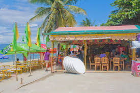 white beach resort puerto galera philippines booking com