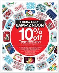 here s a sneak peek at target s 2014 black friday doorbuster deals