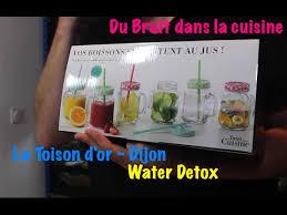 bruitage cuisine boutique du bruit dans la cuisine water detox dijon la