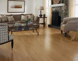 which kinds of floors can be applied radiant heat