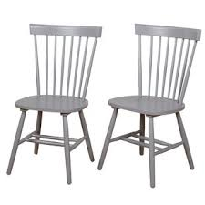 Grey Dining Chairs Grey Kitchen Dining Chairs You Ll Wayfair