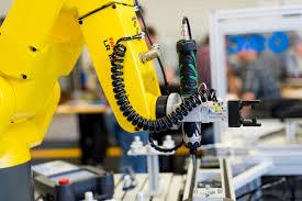 linn benton community college mechatronics industrial automation