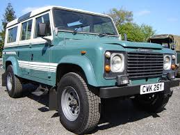 2000 land rover green land rover respray and land rover restoration service churchill 4x4