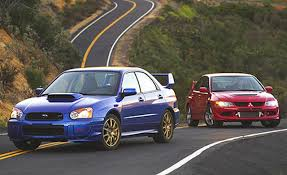 subaru rice best first car choices and modifications to said car