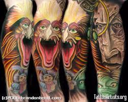 donyo brono tattoo parlors in atlanta