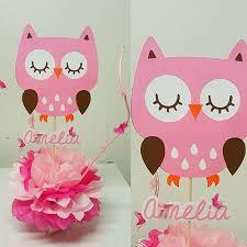 owl centerpieces adrianas creations adrianascreations ep instagram photos