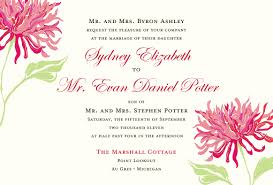 invitation letter farewell party wedding invitation sample