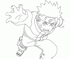 printable naruto shippuden coloring pages coloring