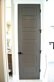 Interior Doors And Trim Marvellous Colors For Interior Doors And Trim Gallery Simple