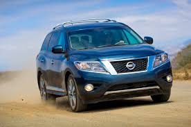 pathfinder nissan 2003 production version of 2013 nissan pathfinder revealed on facebook