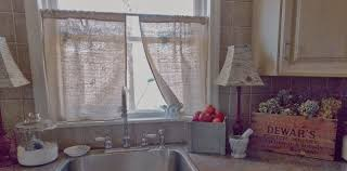 kitchen cafe curtains ideas decorating ideas entrancing image of accessories for window