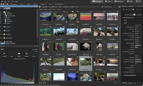 new photo editing features u0026 tools acdsee pro 8