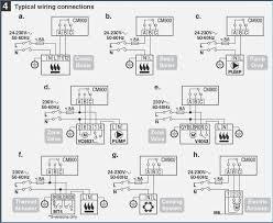honeywell wiring centre diagram crayonbox co