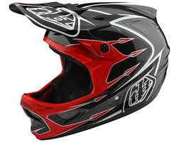 troy lee designs bike d3 composite helmet corona bmx bicycle