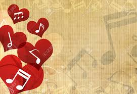 music in background design stock photo picture and royalty