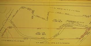 Molokai Map Parcel Map Honomuni U2013 Real Estate In Molokai