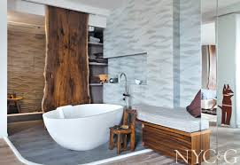 The  NYCG Innovation In Design Awards Winners Bath Design - New york bathroom design