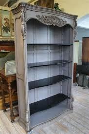 etagere provenzale credenze e librerie etagere grigia provenzale