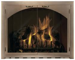 design specialities glass fireplace doors long island the