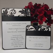 damask wedding invitations damask wedding invitations kawaiitheo