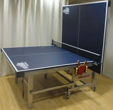 2 piece ping pong table table tennis tables ping pong table online