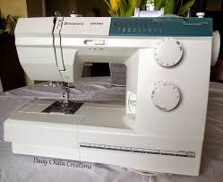 viking designer diamond deluxe sewing and embroidery machine