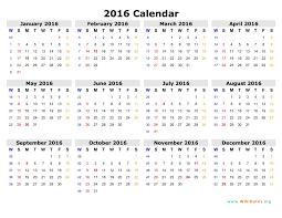 blank calendar template word 2016 2016 printable calendar word