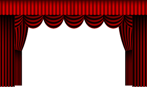 stage curtains backdrop free stock photo public domain pictures